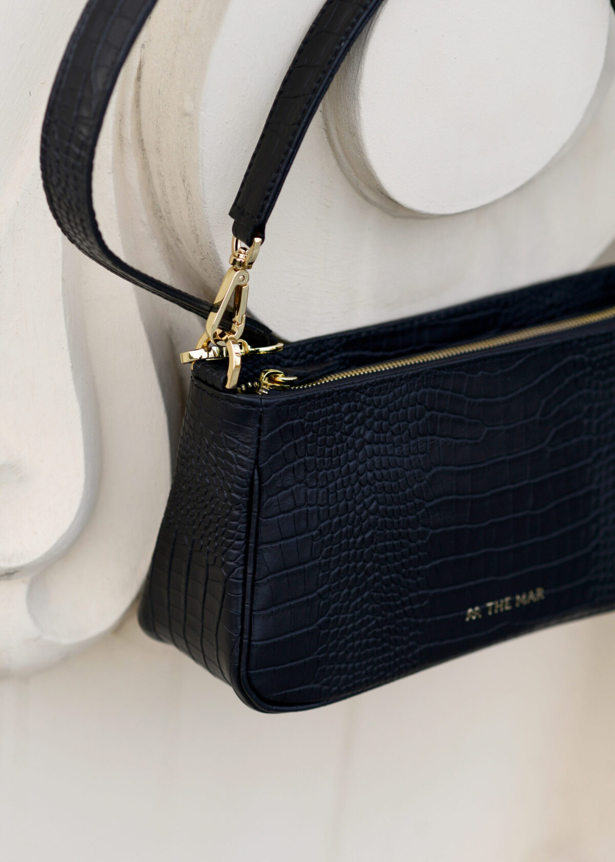 BELLONA BAG CROCO